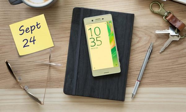 Sony Xperia X Compact & Xperia XR Diluncurkan Akhir September