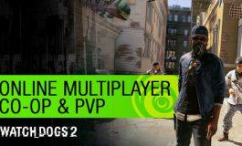 Ubisoft Perlihatkan Mode Multiplayer di Watch Dogs 2