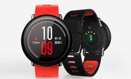 Xiaomi Amazfit, Smartwatch Murah nan Sporty dari Xiaomi Diluncurkan