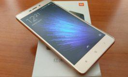 Xiaomi Redmi 3 Prime Dijual di Indonesia dengan 4G yang Tidak Aktif