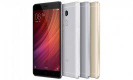 Xiaomi Redmi Note 4 Cetak Skor 50.000 Poin di AnTuTu