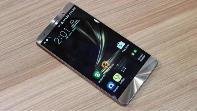 ASUS Zenfone 3 Deluxe SE (Special Edition), Smartphone Pertama Usung Snapdragon 821