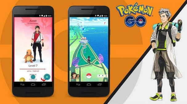 Ada 'Buddy' di Update Pokemon Go 0.37.0 (Android) & 1.7.0 (iOS)