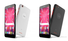Alcatel Pixi 4 Plus Power Diluncurkan dengan Baterai Ekstra Besar