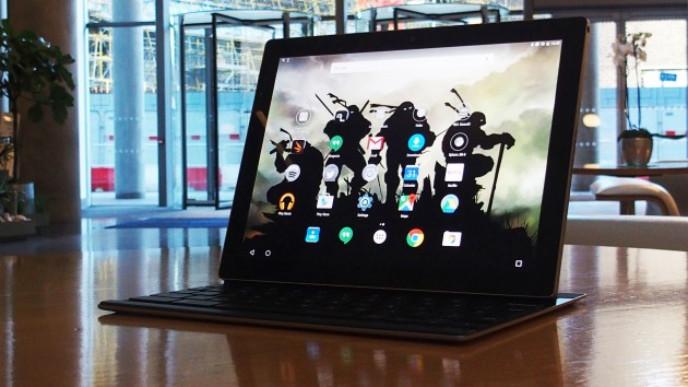 Andromeda, Hasil Kawin Silang Android dan Chrome OS