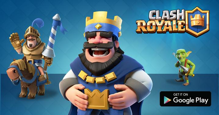 Apa yang Baru di Clash Royale 1.5.0?