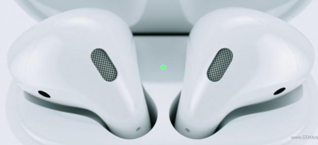 Apple Umumkan AirPods, Earbuds Nirkabel Seharga Rp 2 Juta