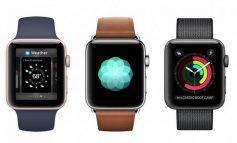 Apple Watch Series 2 Diperkenalkan, Bawa Prosesor Baru dan Bisa 'Menyelam' Hingga 50 Meter
