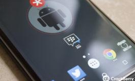 Blackberry Messenger (BBM) Milik Indonesia Sepenuhnya, Blackberry Mitra dengan EMTEK?