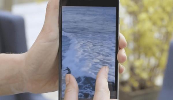 Begini Cara Zoom Foto & Video di Instagram