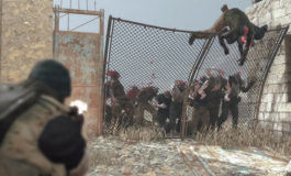 Demo Metal Gear Survive Dibenci Penggemar