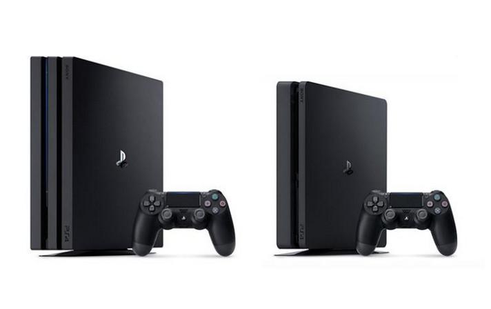 Diperkenalkan, Ini Harga PS4 Pro & PS4 Slim