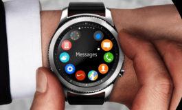 Dongkrak Target Penjualan Gear S3, Samsung Genjot Produksi Komponen