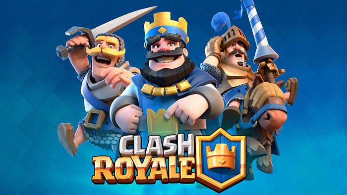 Download Sekarang! Clash Royale 1.5.0 APK Bawa Mega Minion