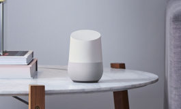 Google Home Bakal Jadi Pesaing Amazon Echo