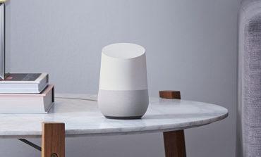 Google Home Kini Bisa Jadi Speaker Bluetooth