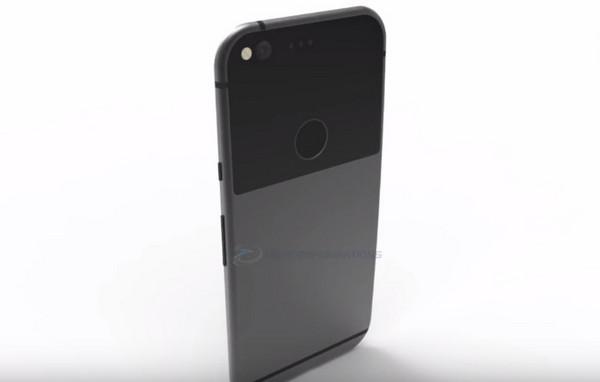 Google Pixel & Pixel XL, Nama Baru Smartphone Google?