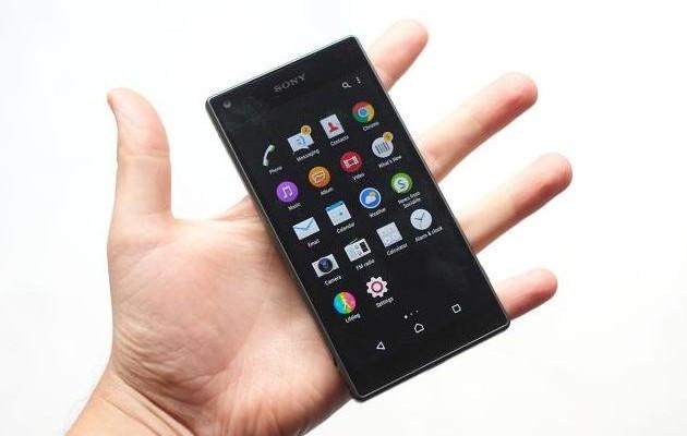 Harga Sony Xperia X Compact Terungkap!