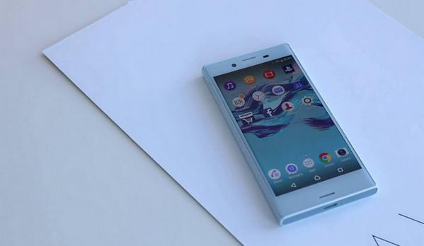 Harga Sony Xperia X Compact di Inggris Dibanderol Rp 5,5 Juta