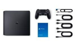 Inilah Spesifikasi Lengkap PS4 Slim