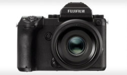 Kamera Medium Format Fujifilm GFX 50S Diumumkan