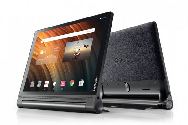 Lenovo Resmikan Tablet Yoga Tab 3 Plus, Dirancang untuk Hiburan