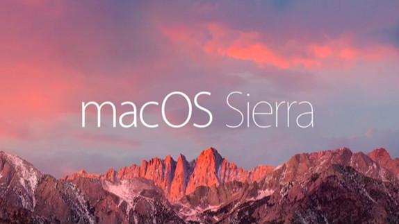 Catat! MacOS Sierra Rilis 20 September