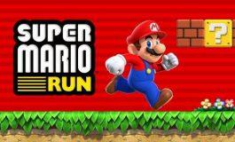 Baru Hari Pertama, Super Mario Run Sudah di Download 2,85 Juta Kali