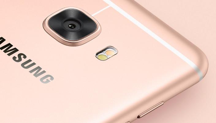Samsung Galaxy C9 SM-C9000 Nongol (Lagi) di Zauba Bawa Layar 6 Inci