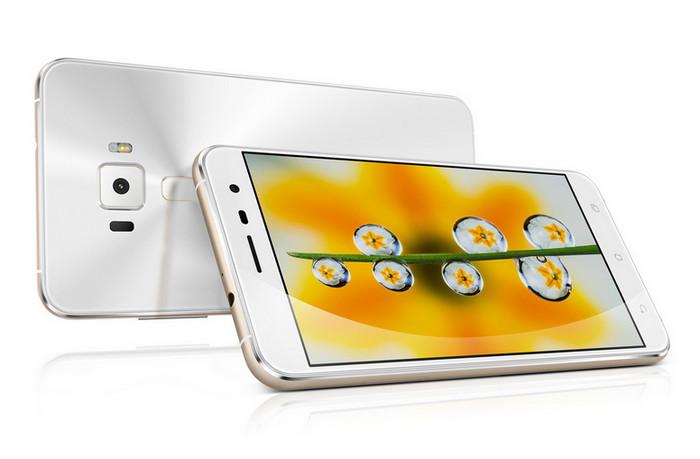 ASUS: Samsung Galaxy A7 dan Oppo F1 Plus Bukan Tandingan ASUS Zenfone 3
