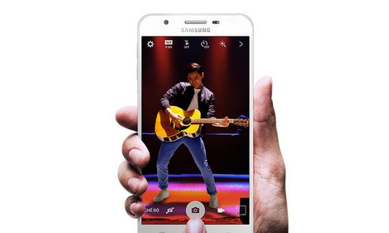 Samsung Galaxy J7 Prime Juga Dijual di Luar Vietnam, Harga Rp 3,6 Juta