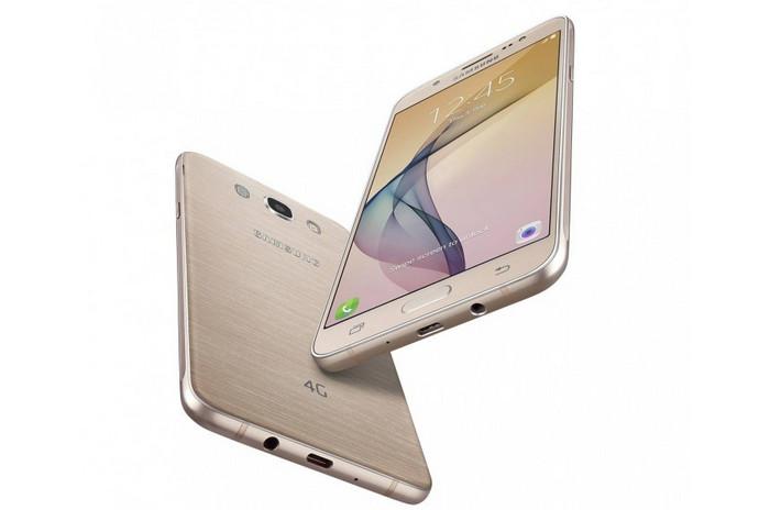Samsung Galaxy On8 Dirilis, Ini Spesifikasi dan Harganya
