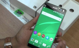 Sony Xperia C5 Ultra Dual Dapatkan <em>Update</em> Android Marshmallow