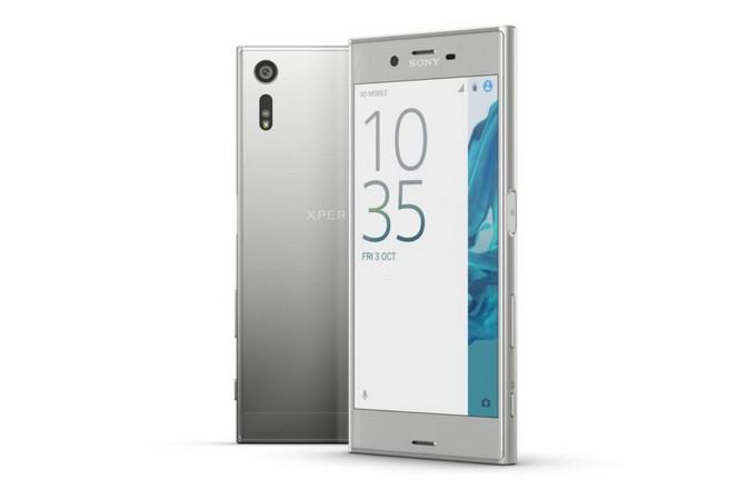 Sony Xperia XZ Diresmikan dengan Kamera Kuat dan Kinerja Cepat