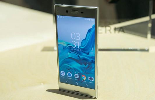 Punya Spesifikasi Mantap, Harga Sony Xperia XZ Dibanderol Rp 8 Juta