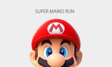 Download Super Mario Run untuk Android Akan Tersedia 23 Maret