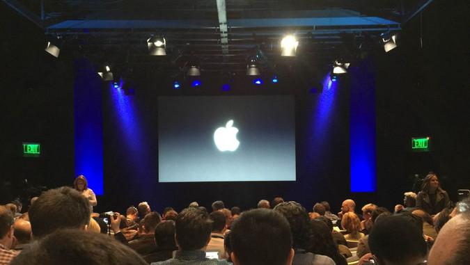 Tonton Apple Keynote 2016, Launching (Peluncuran) iPhone 7 dan Produk Apple Lainnya Secara Live Stream