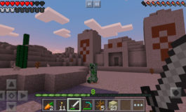 Update Minecraft PE 0.15.9 Dirilis! Download APK-nya, Dapatkan MINECON Skin Pack