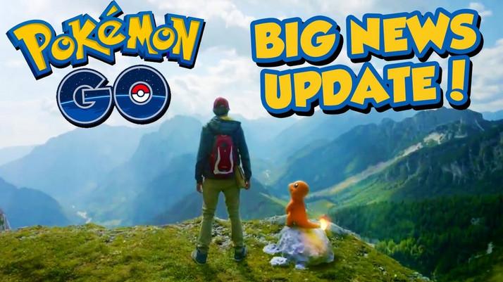 """Update Pokemon Go 0.39.1 & 1.9.0 Bawa Fitur """"Location Capture"""" dan Perbaikan Bug Bagi Android"""