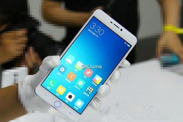 Xiaomi Mi 5s Diumumkan Hari Ini!