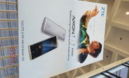 ZTE Axon 7 Mini Unggulkan Kemampuan Audio