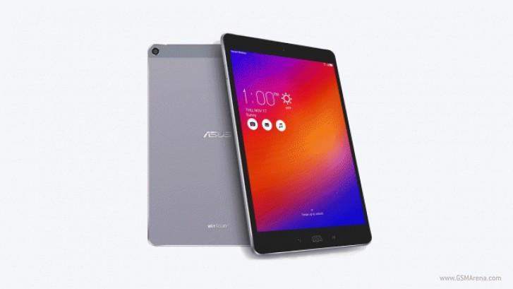 ASUS ZenPad Z10 ZT500KL Diluncurkan, Bawa Snapdragon 650 dan RAM 3GB