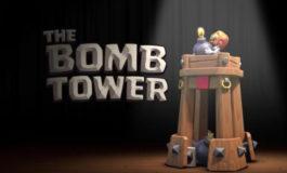Ada Bomb Tower di COC 8.551.4 Versi Terbaru Hari Ini (13 Oktober 2016)