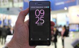 Akselerometer Sony Xperia X Performance Bermasalah, Perbaikan Dijanjikan Segera