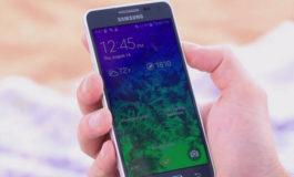 AnTuTu Tunjukkan Chip Exynos di Samsung Galaxy A7 (2017)