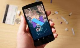 Android 7.1 Hampiri Nexus Akhir Tahun