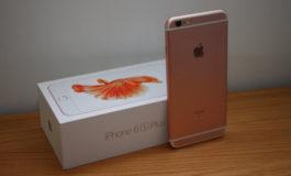 Apple Investigasi iPhone 6s Plus yang Meledak