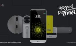 Berbeda dengan LG G5 & G5 SE, LG G6 Berikutnya Tak Lagi Modular