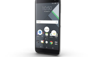 Blackberry DTEK60 Resmi Diluncurkan Seharga Rp 6,4 Juta