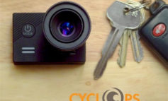 Cyclops, Kamera Saku Mini dengan Lensa yang Bisa Diganti